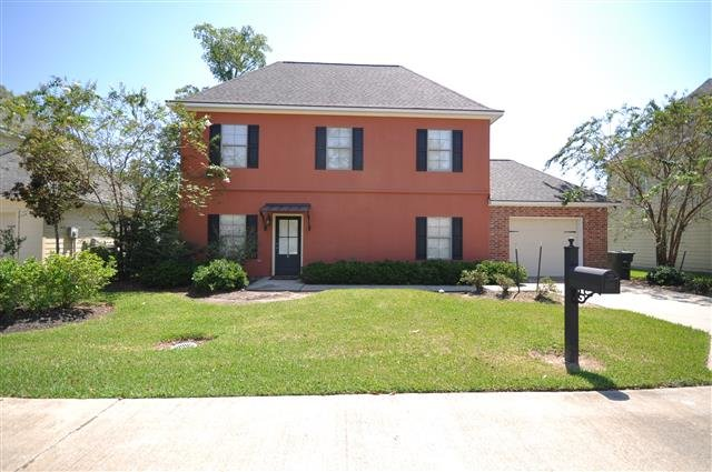 Main picture of House for rent in Lake Charles, LA
